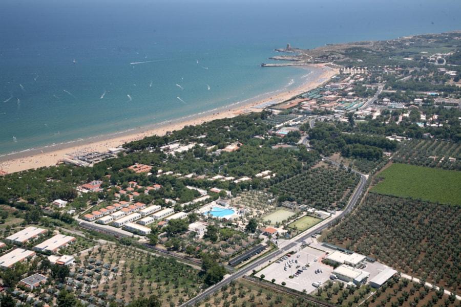 Centro Vacanze Oriente - Santa Maria Di Merino
