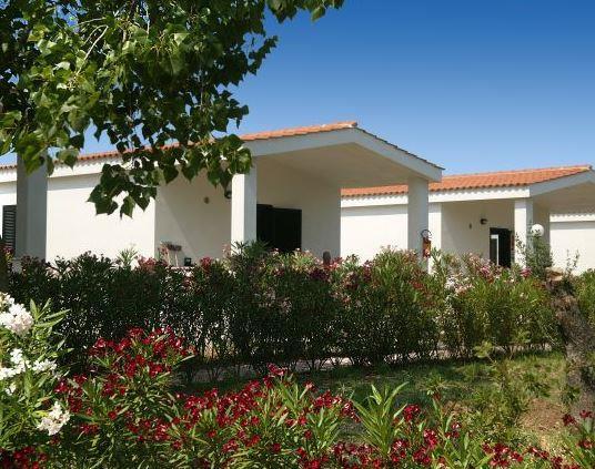 Location - Maison À Deux Pièces 38 M² - Centro Vacanze Oriente