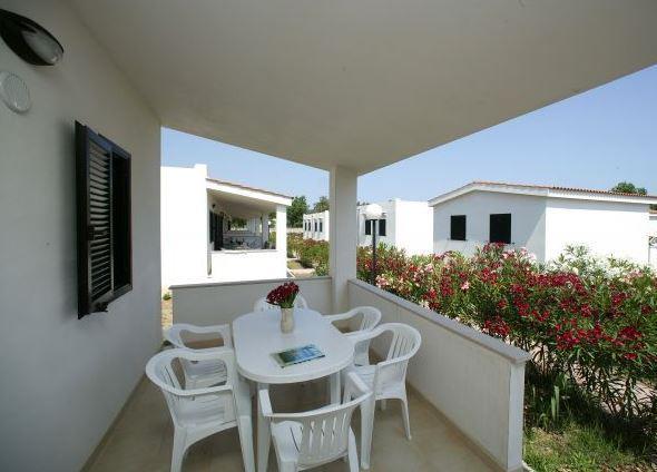 Location - Maison À Trois Pièces 48 M² - Centro Vacanze Oriente
