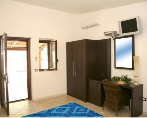 Chambre - Chambre 21M² - Centro Vacanze Oriente