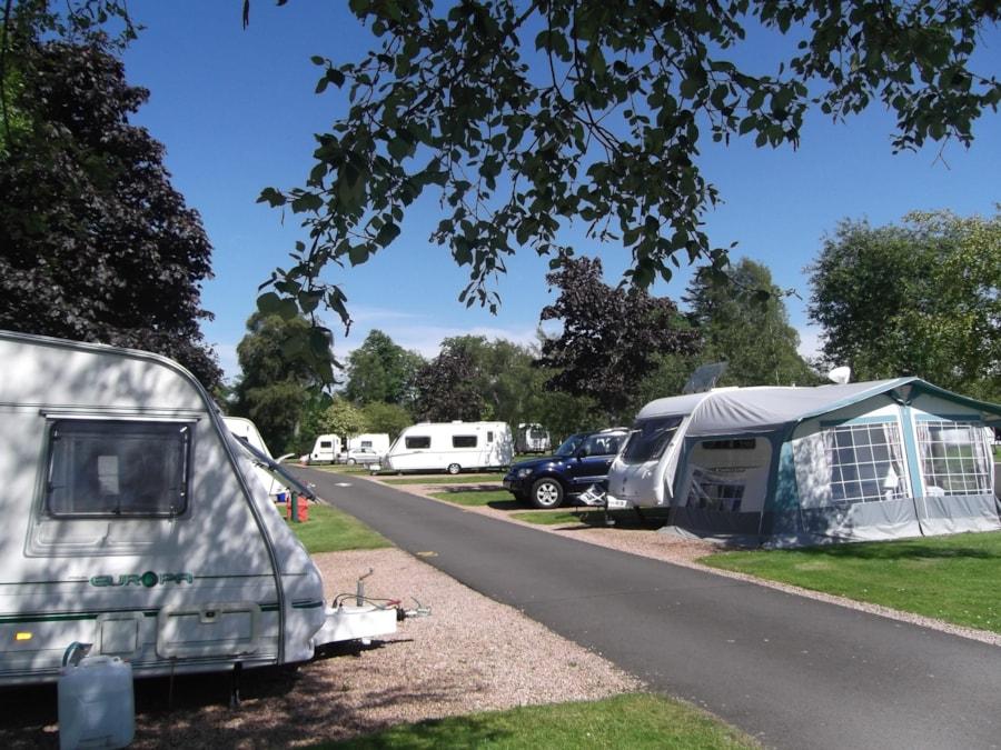Craigtoun Meadows Holiday Park - St. Andrews