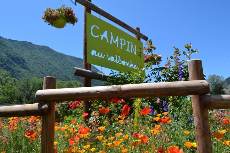 Au Valbonheur (Camping le Plan d'Eau)
