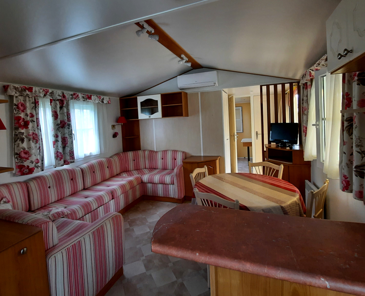 Mobile Home N°5 Grand Confort