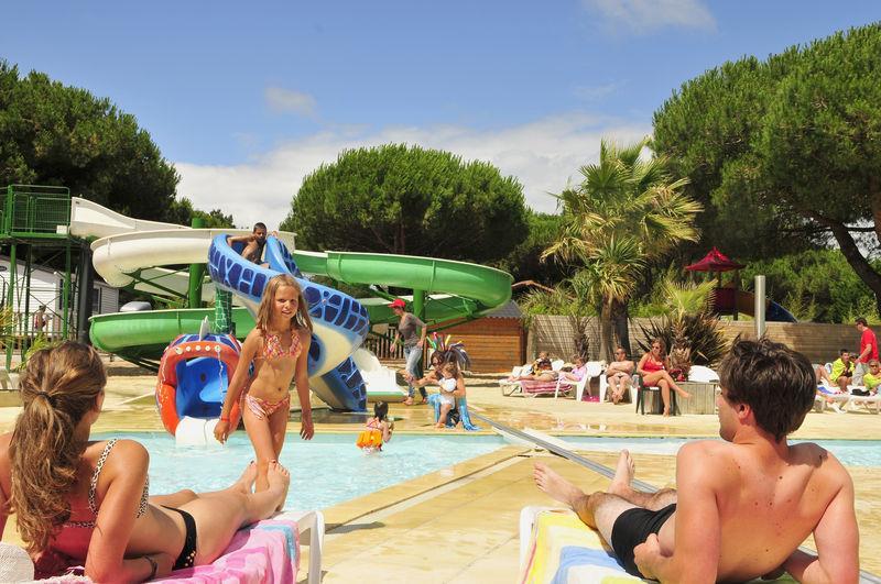 Capfun Camping Bonne Étoile, Le Bois-Plage-en-Ré, Charente-Maritime