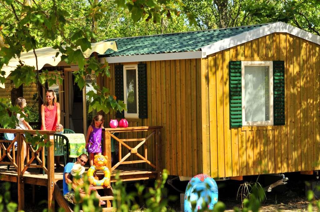 Capfun Camping Téorix, Marseillan, Hérault