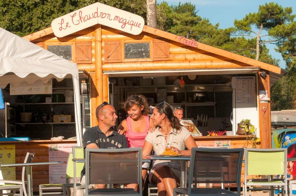 Capfun Camping Zephir, Les Mathes, Charente-Maritime