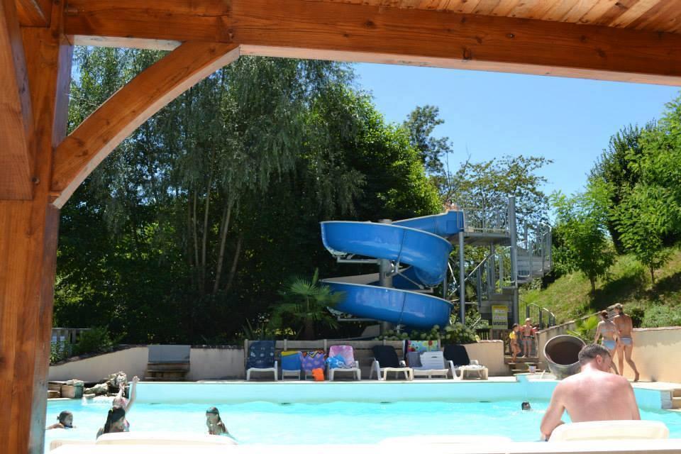 Camping Domaine du Moulin des Sandaux, Saint-André-et-Appelles, Gironde