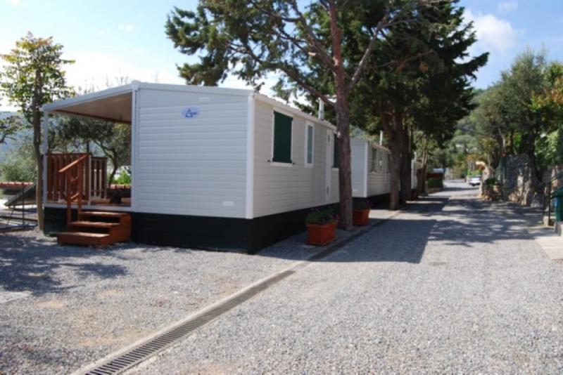 Casa Mobile Maddalena n°4, n°5