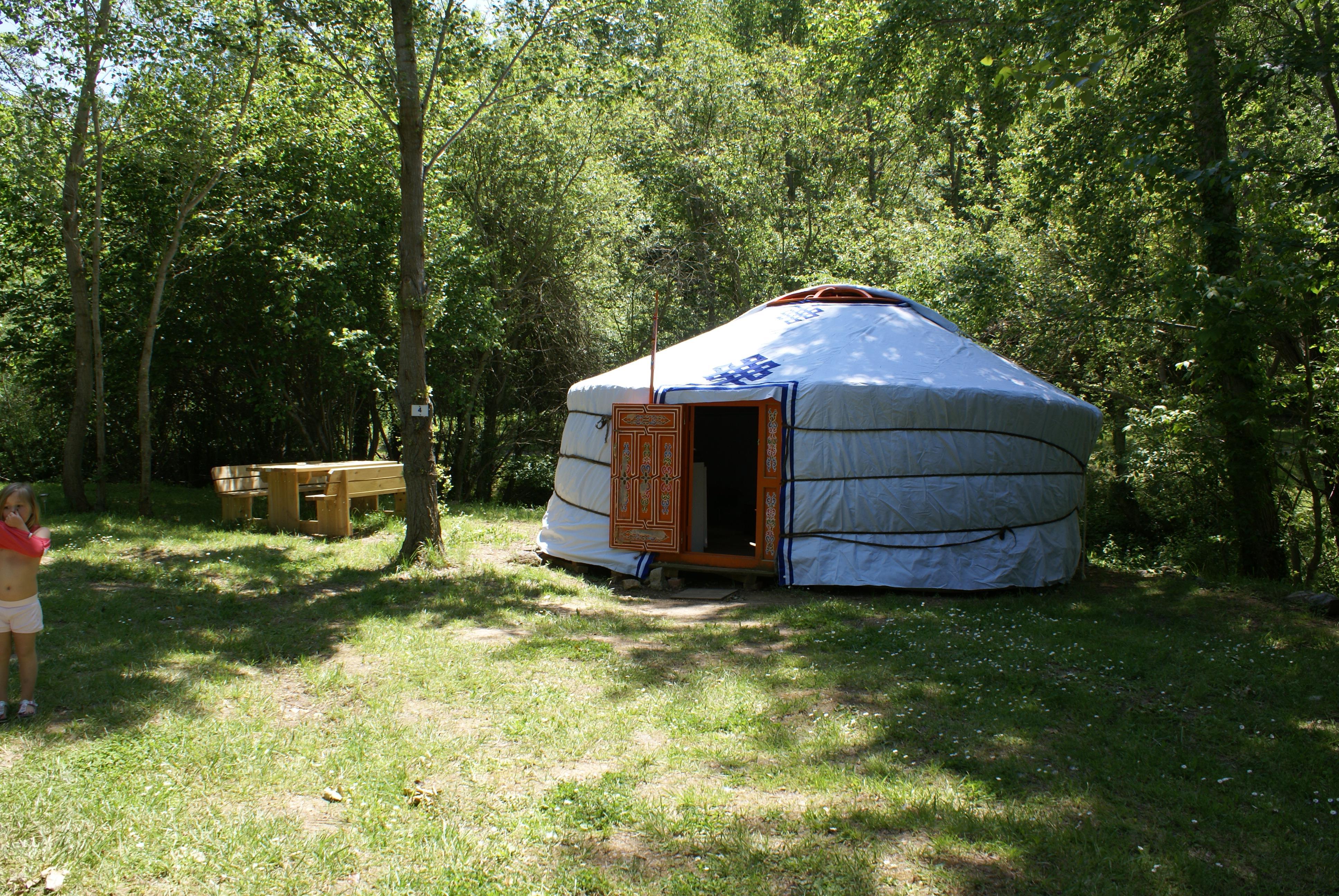 Camping des Randonneurs, Fenouillet, Pyrénées-Orientales