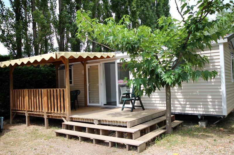 Grand Cottage Famille - 2 ch. (samedi)