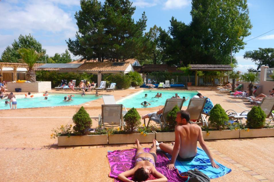 Camping le Clos du Moulin, La Bernerie-en-Retz, Loire-Atlantique