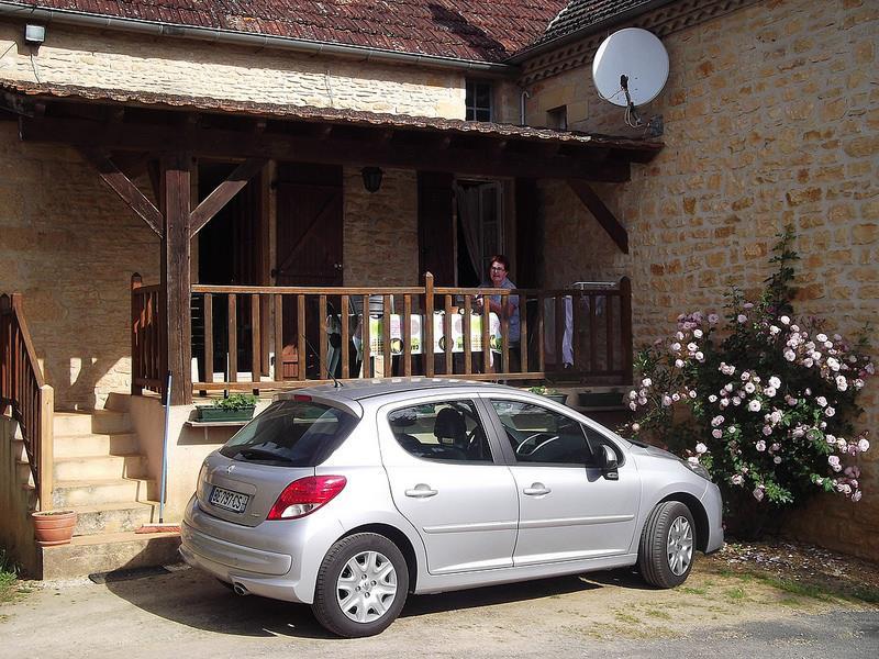 Camping la Roussie, Proissans, Dordogne