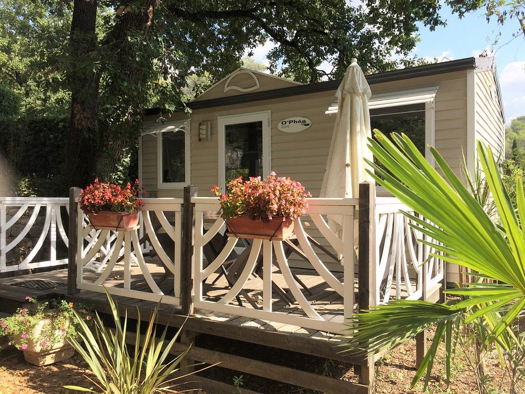 Mobilehome Provence