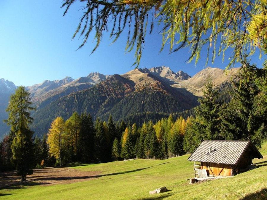 Camping Park Baita Dolomiti - Sarnonico
