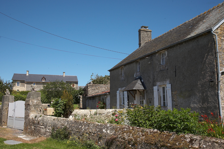 Camping la Ferme de la Folivraie, Louvières, Calvados