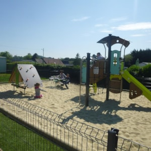 Camping Les Pommiers