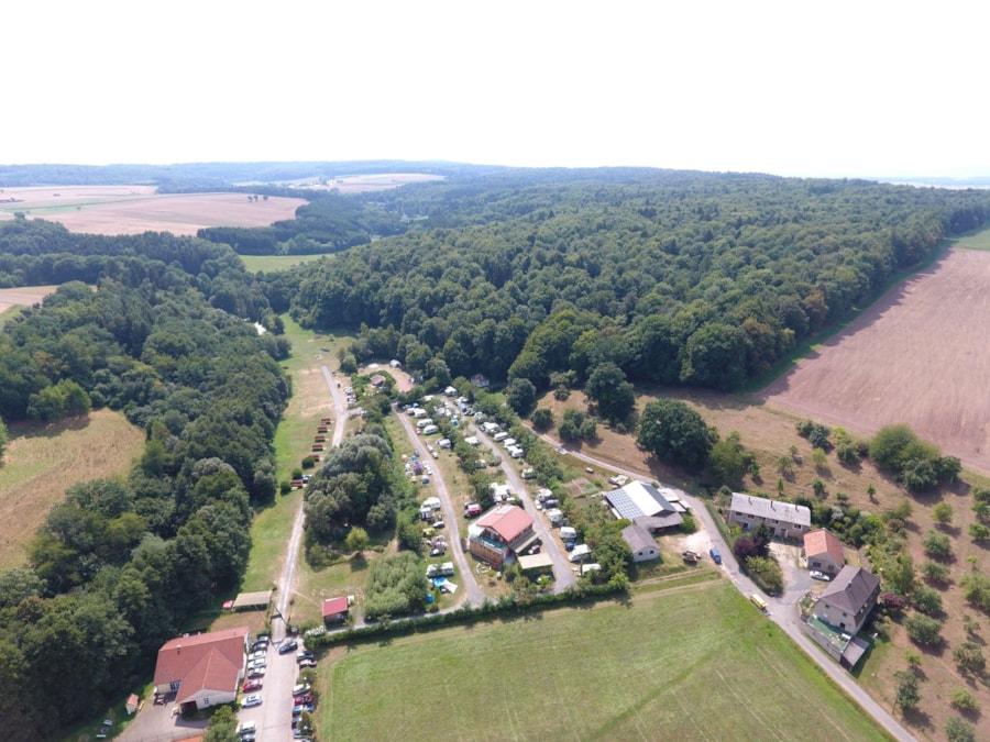 Camping Weihersee - Ebrach