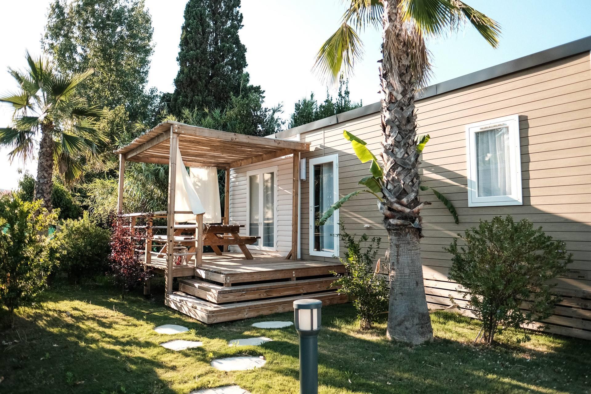 Camping Hello Summer Inn, Valras-Plage, Hérault