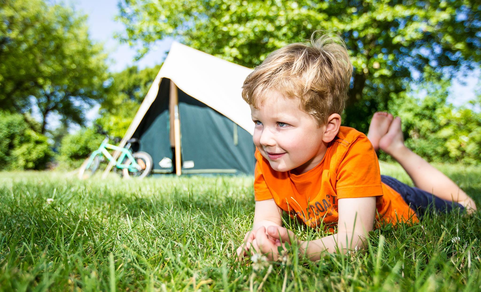 Camping Moulin du Bel Air, Saint-Germain-du-Bel-Air, Lot