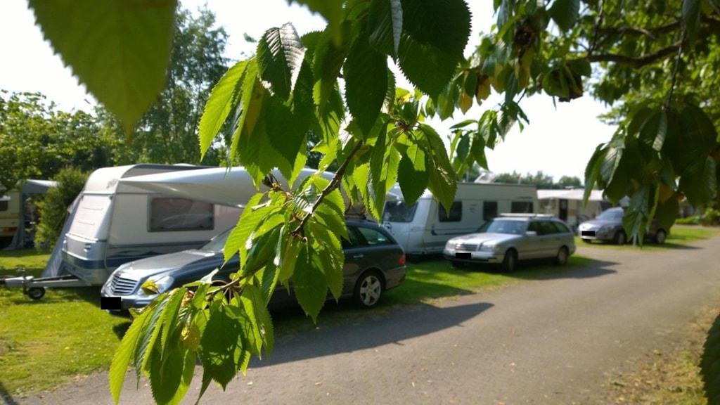 Eidertal Camping