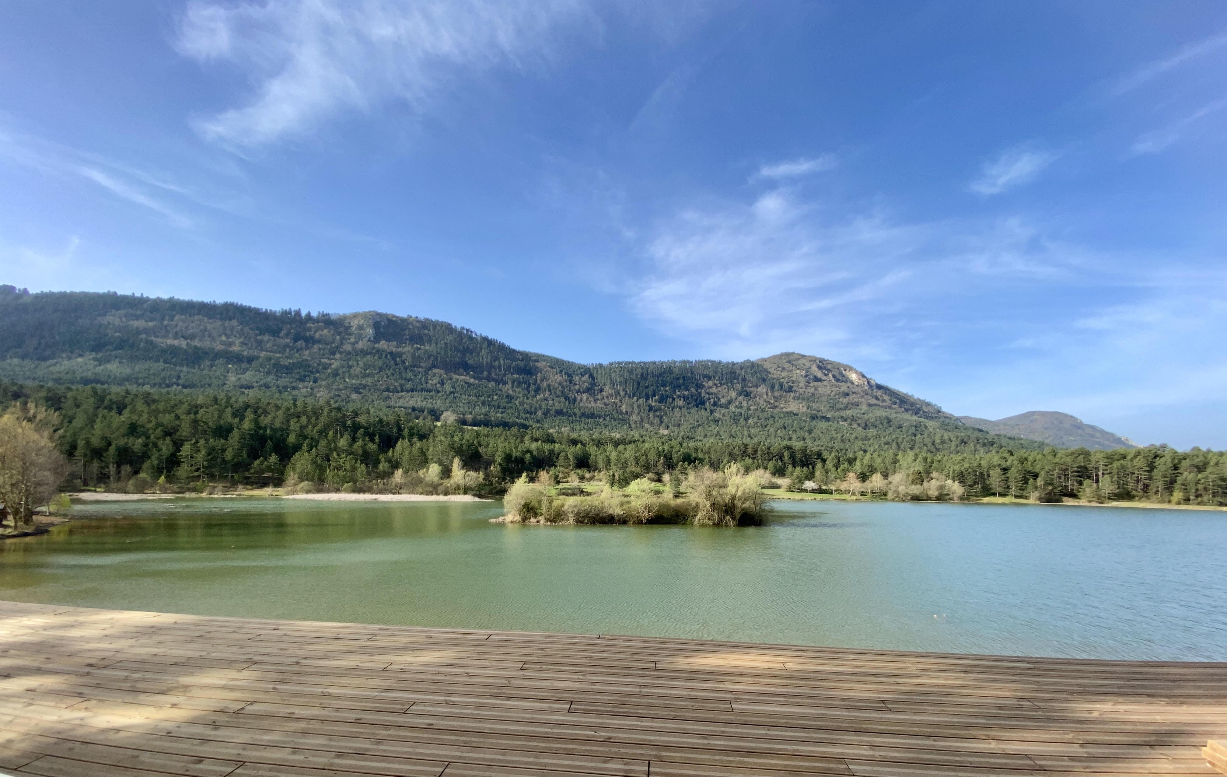 Camping Innature, Arques, Aude