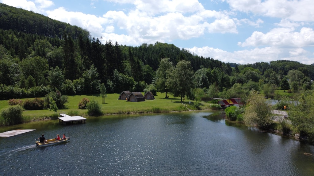 Pielachtal Camping
