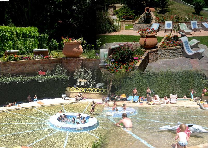 Entertainment organised Camping Le Daxia - Saint-Clair Du Rhone