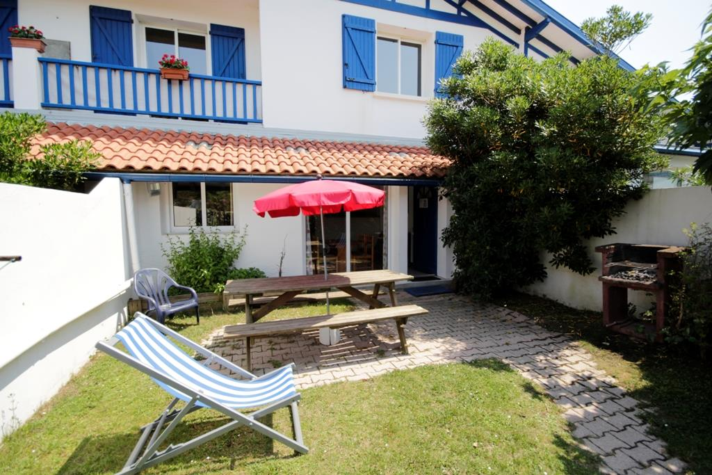 Location - Appartement 42M², 2 Chambres, 4/5 Personnes - Camping Duna Munguy