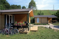 Accommodation - Cottage Rental Week Pricing 5 People - Camping Ser Sirant