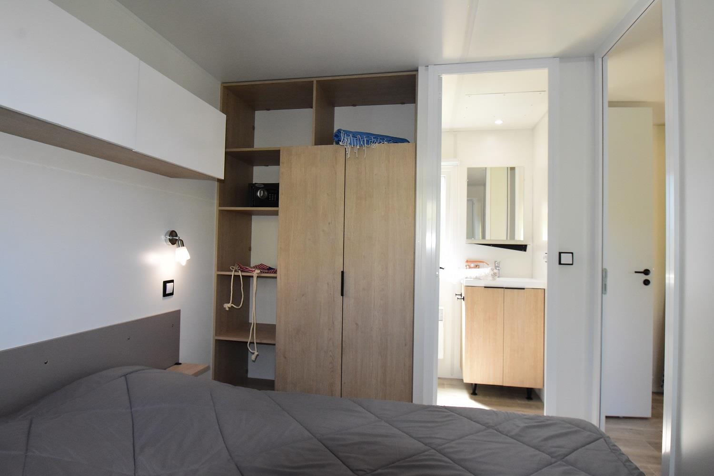 Location - Cottage Funny *** - 2 Chambres - Yelloh! Village la Bastiane