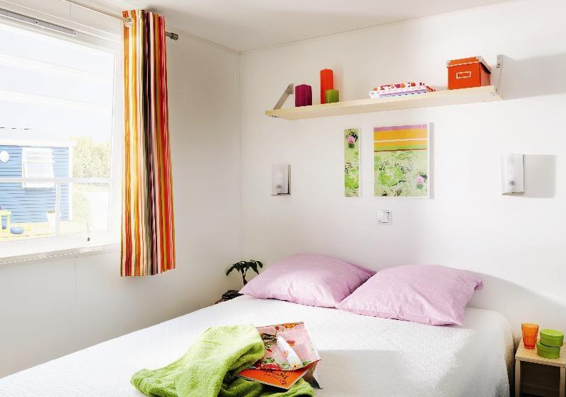 Mobil-Home Grand Confort LAVANDE 31m² 3ch. - 6pers. (3/6)