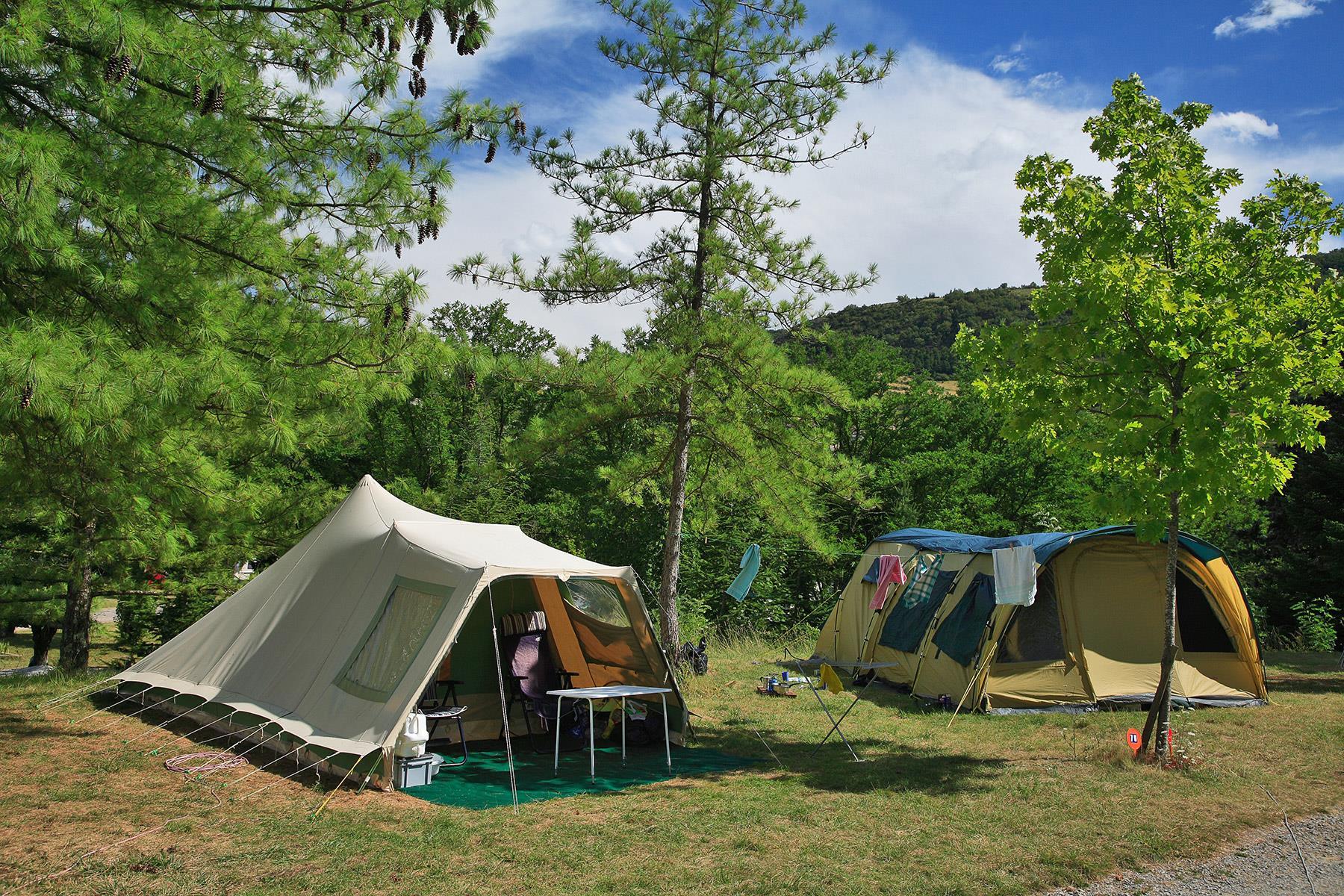 Camping Ardèche, Privas, Ardèche