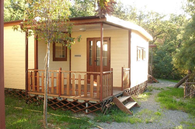 Location - Holiday Home Superior - Camping Pian dei Boschi