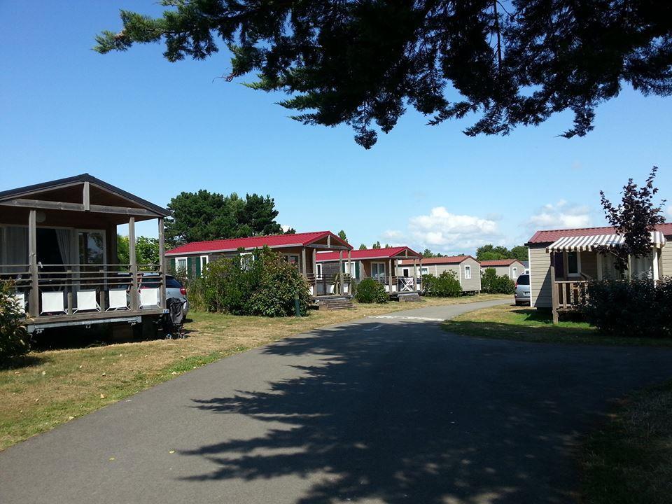 Camping le Village de la Mer, Les Moutiers-en-Retz, Loire-Atlantique