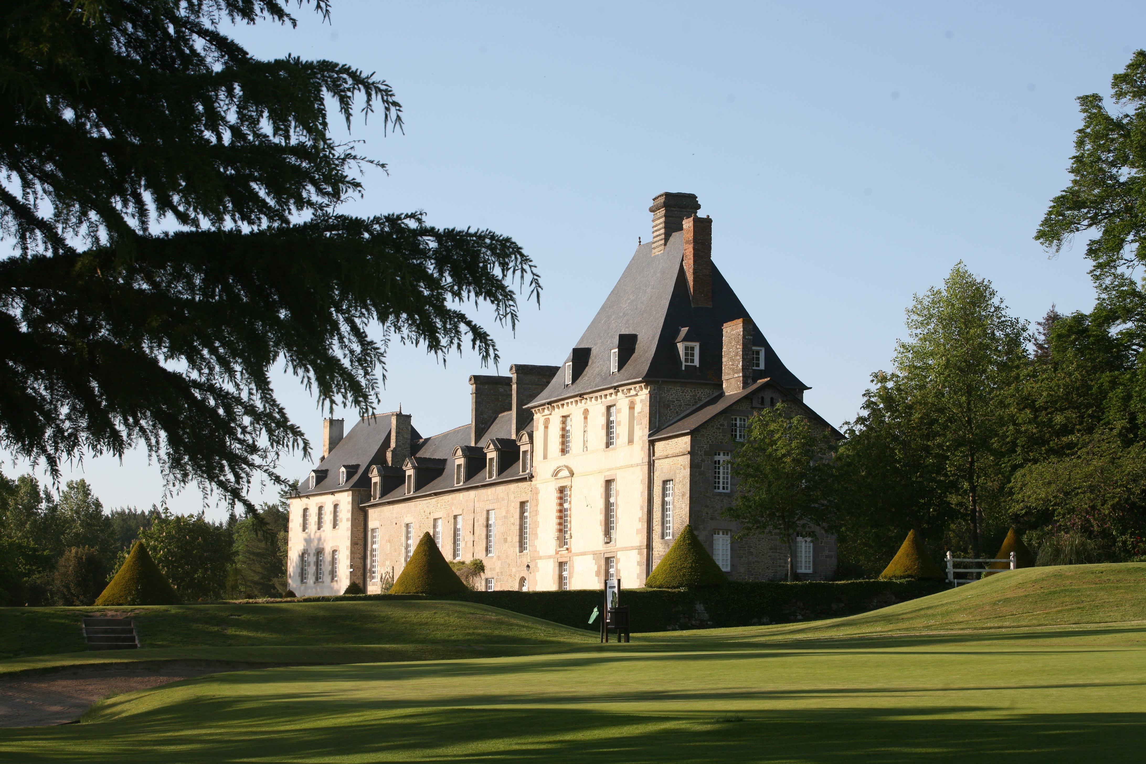 Camping Domaine des Ormes, Dol-de-Bretagne, Ille-et-Vilaine