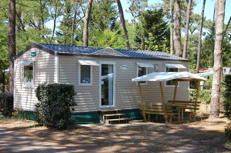 Location - Cottage Alizé - Airotel Club Marina Landes