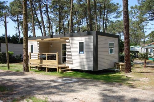 Location - Lodge Mimizan - Airotel Club Marina Landes