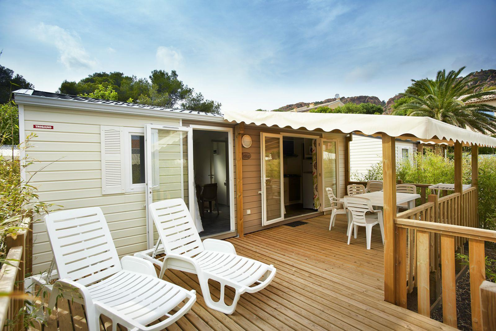 Location - Cottage Ecume Luxe - Airotel Club Marina Landes