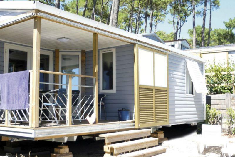 Location - Lagune - Camping Airotel l'Océan