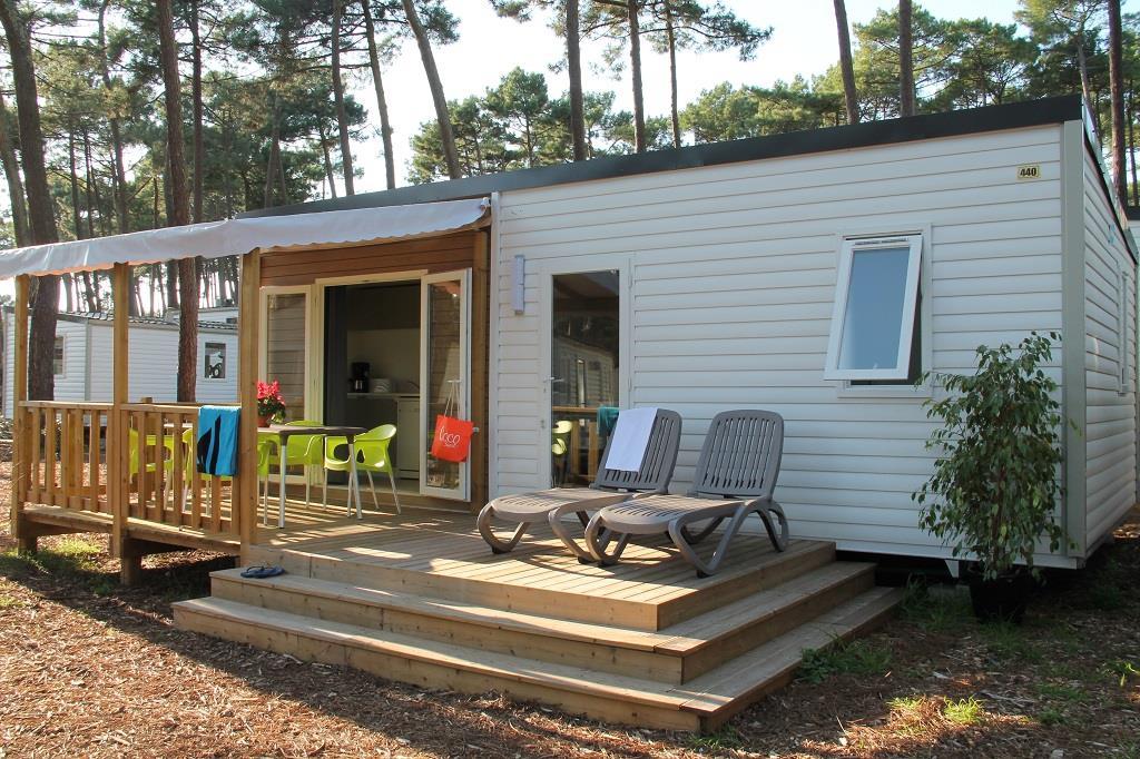Location - Azur - Camping Airotel l'Océan