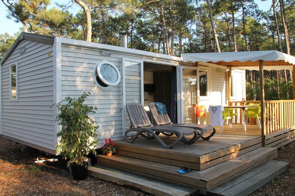 Location - Horizon - Camping Airotel l'Océan