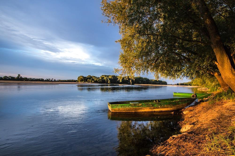 Sites Et Paysages Camping De L'etang