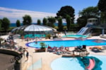 Camping International Le Raguenès Plage - Névez