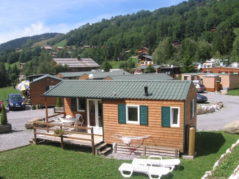 Location - Mobil Home Sun - Capfun - Camping Plan du Fernuy