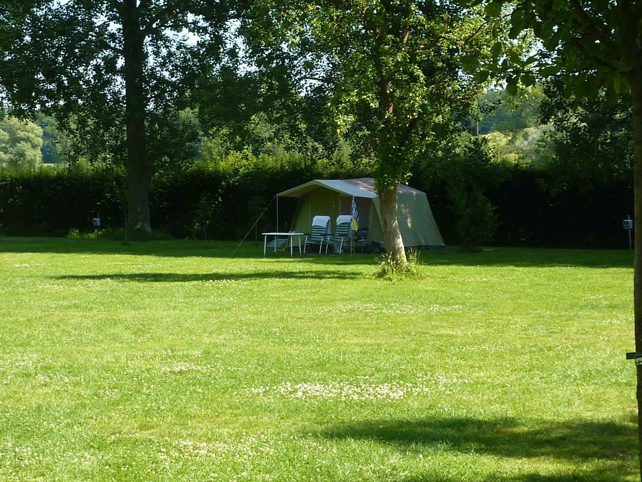 Camping Pommiers Des Trois Pays, Licques, Pas-de-Calais