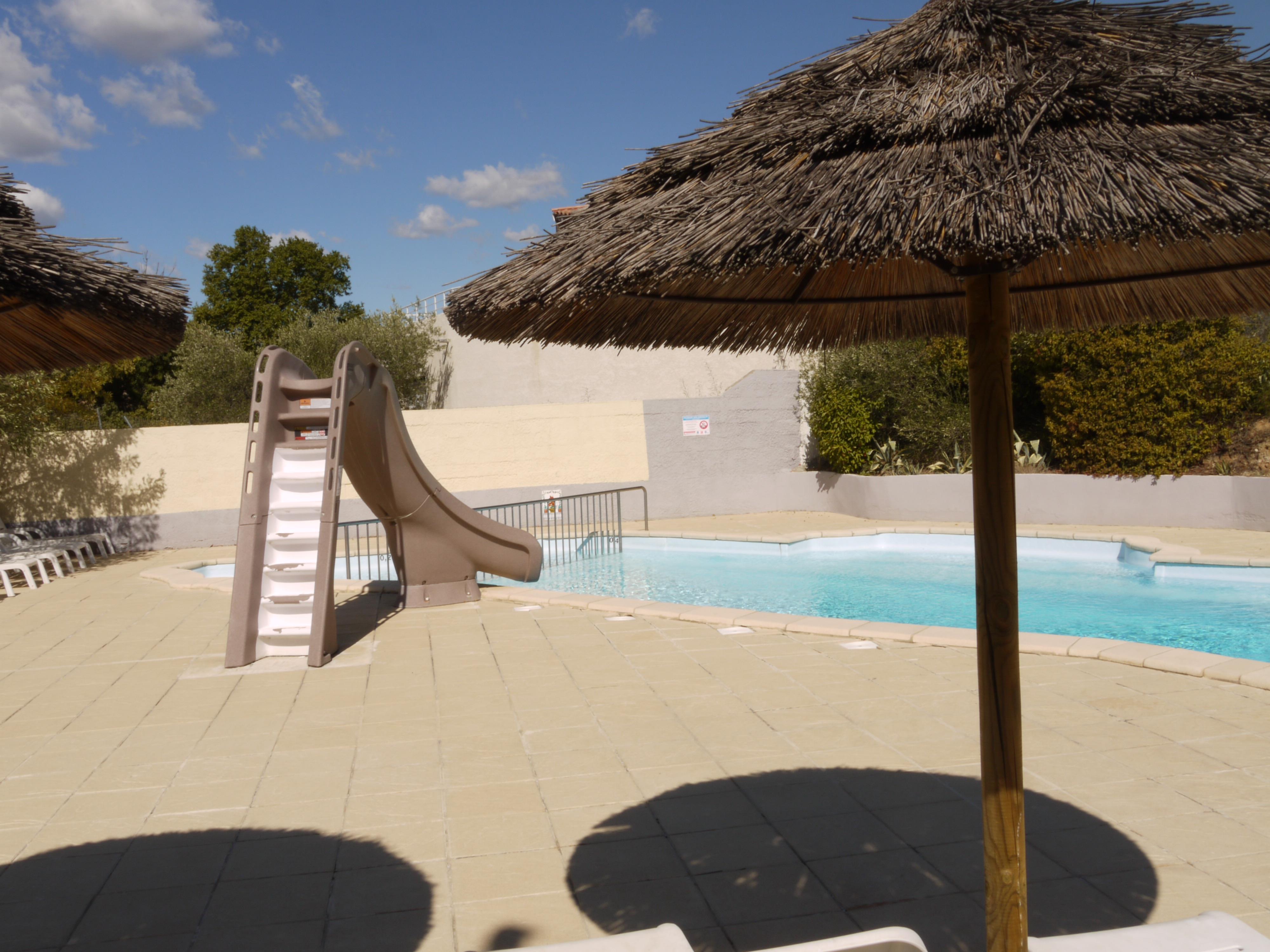 Camping Fondespierre, Castries, Hérault