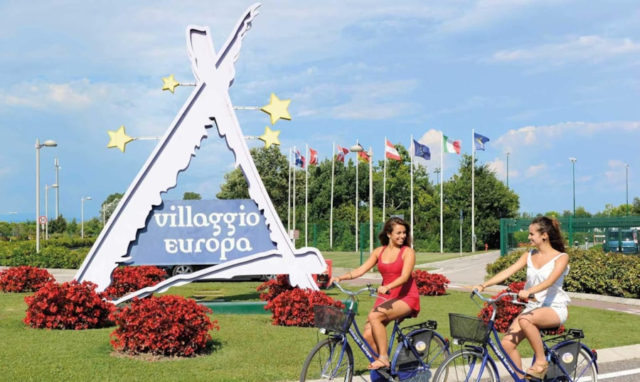 Villaggio Turistico Europa - Grado