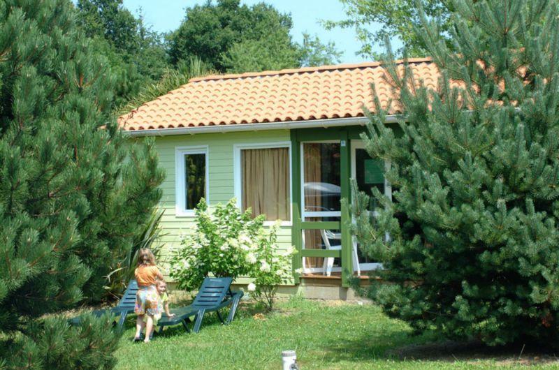 Camping Lou P'tit Poun, Saint-Martin-de-Seignanx, Landes