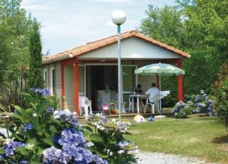 Location - Spécial Couple - Camping Sites et Paysages Lou P'tit Poun