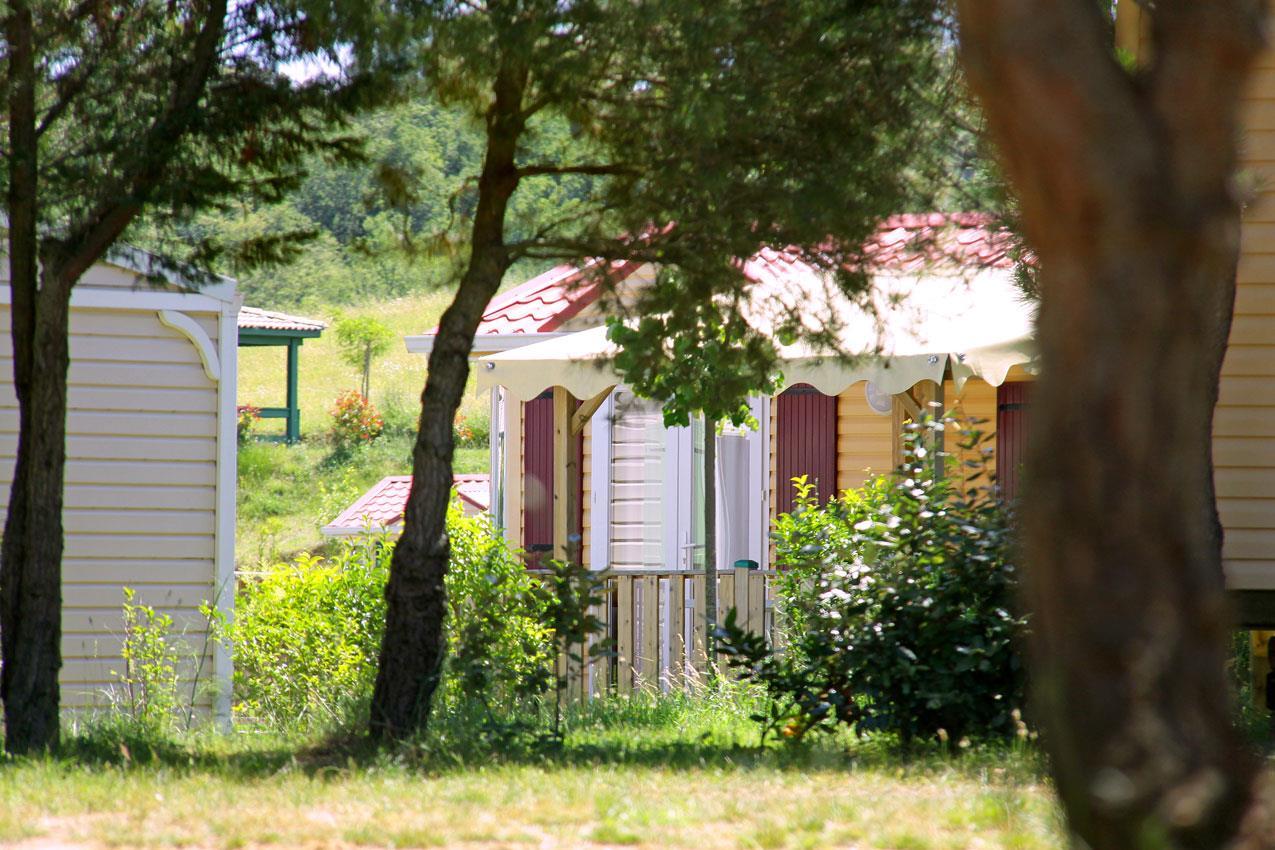 Yelloh! Village Domaine d'Arnauteille, Montclar, Aude